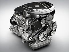 Первый кроссовер Maserati оснастили двигателем от седана Quattroporte . Фото 1