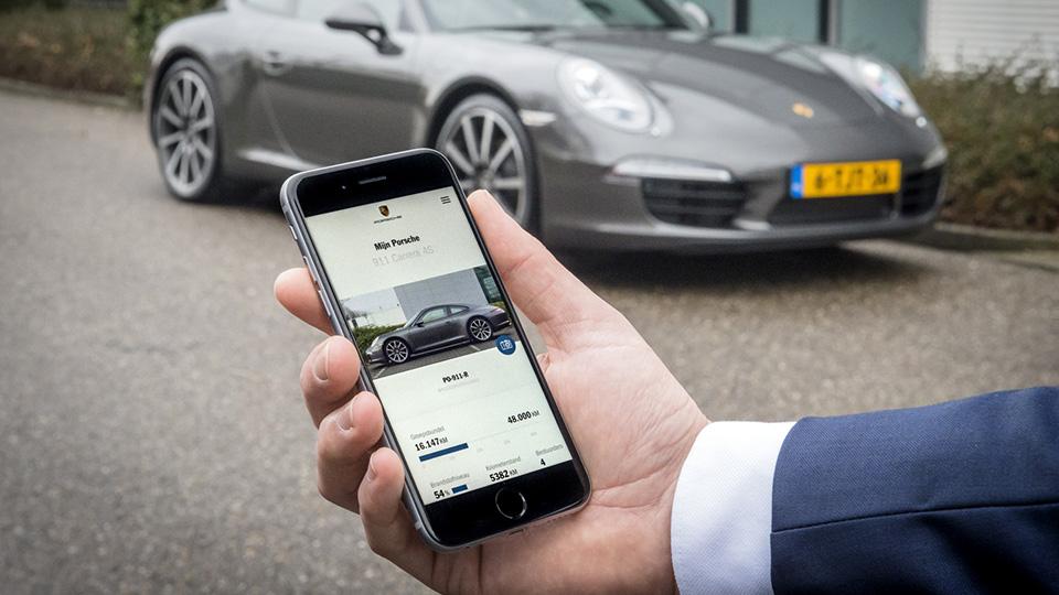 Porsche предложил разделить долг за спорткар с друзьями