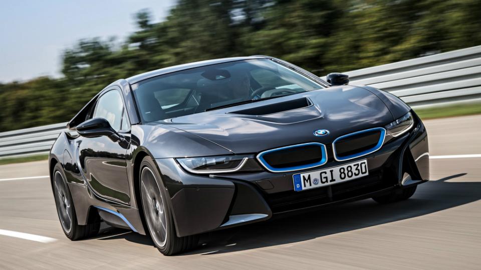 Китайский стартап переманил к себе создателей экомоделей BMW