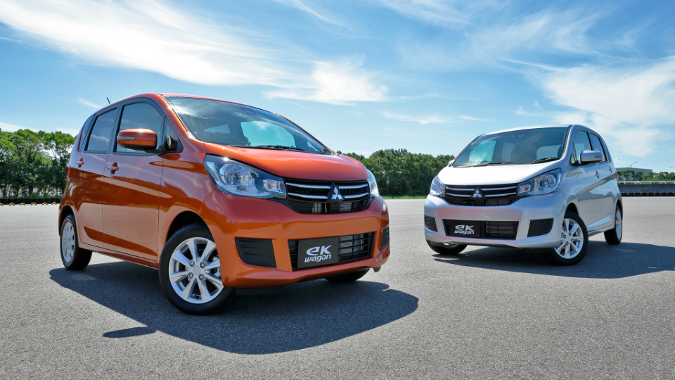 В Mitsubishi признались в фальсификации данных о расходе топлива