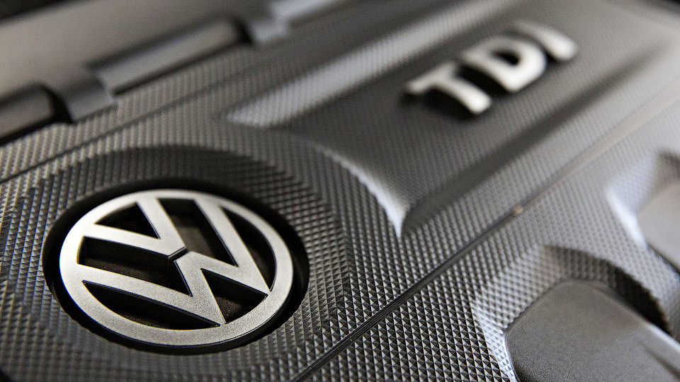 Программа «дизельгейта» VW оказалась разработкой Audi 1999 года