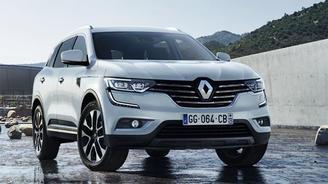 Renault покажет в Пекине 5-метровый внедорожник Maxthon - Renault