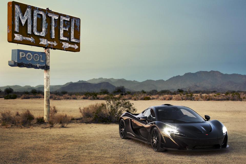 Почему трудно купить суперкар, даже если на него есть деньги: Road and Track. Фото 3
