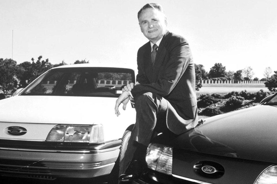 Как гибель Rover и кризис в Америке сделали Jaguar и Land Rover одной компанией. Фото 1