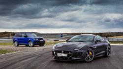 Как гибель Rover и кризис в Америке сделали Jaguar и Land Rover одной компанией