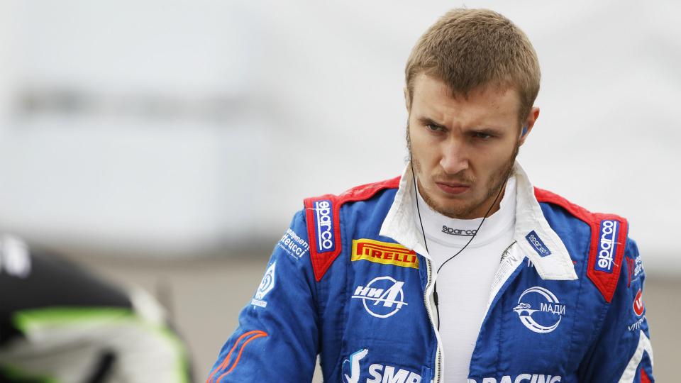 Сергей Сироткин стал тест-пилотом Renault в Формуле-1