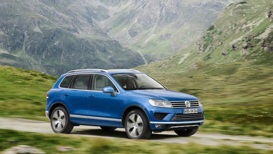 Volkswagen опередил «Тойоту» по мировым продажам машин