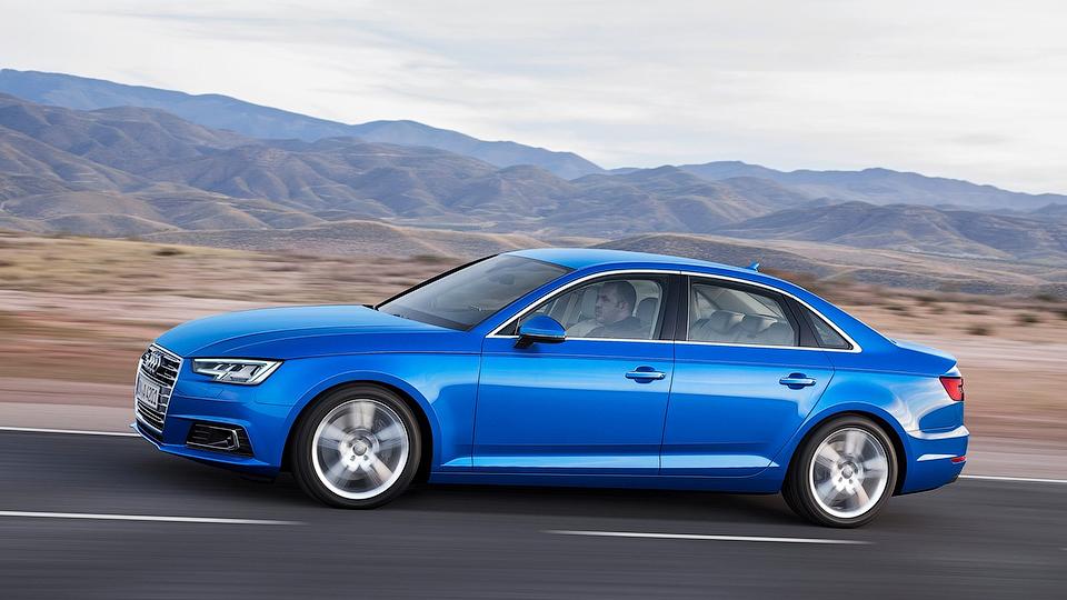 Средняя стоимость автомобилей в России выросла на 16 процентов