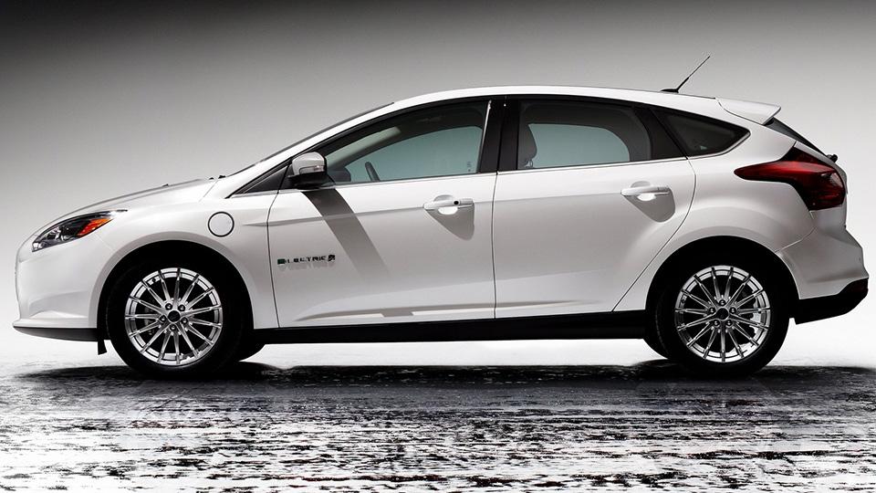 «Форд» подтвердил разработку конкурента Tesla Model 3