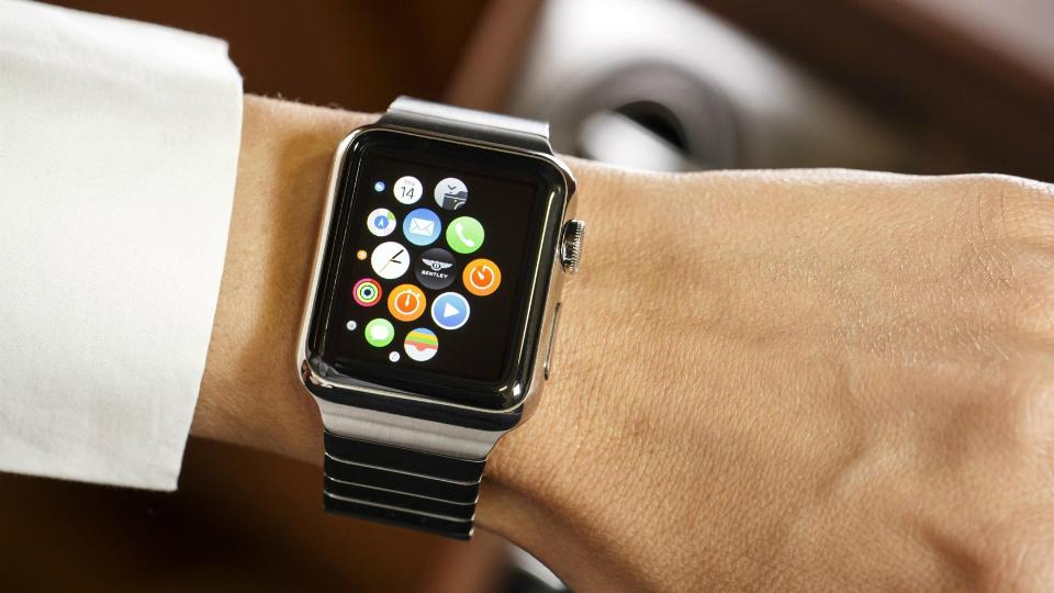 Bentley Bentayga научился слушаться часов Apple