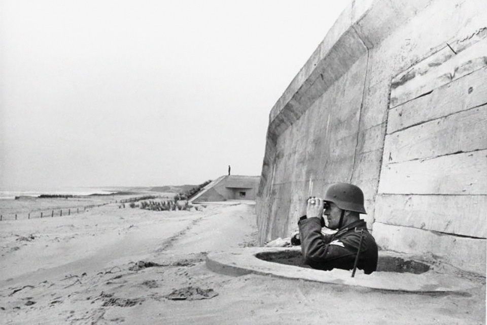 Высадка союзников на Сицилии 1943 года как первое появление «Джипов» в Европе
