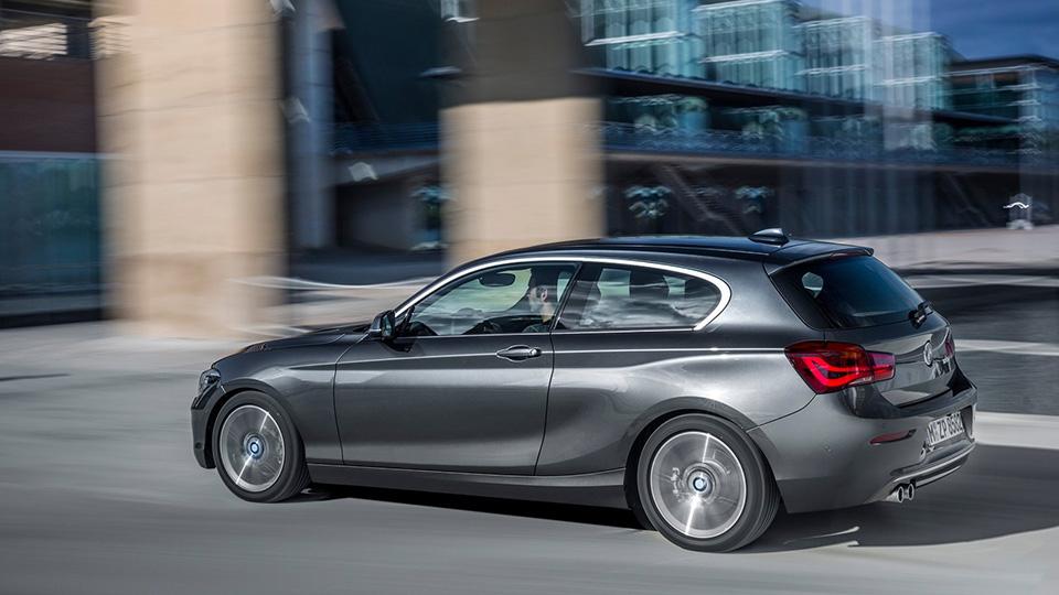 «Копейка» лишится звания самой маленькой модели BMW