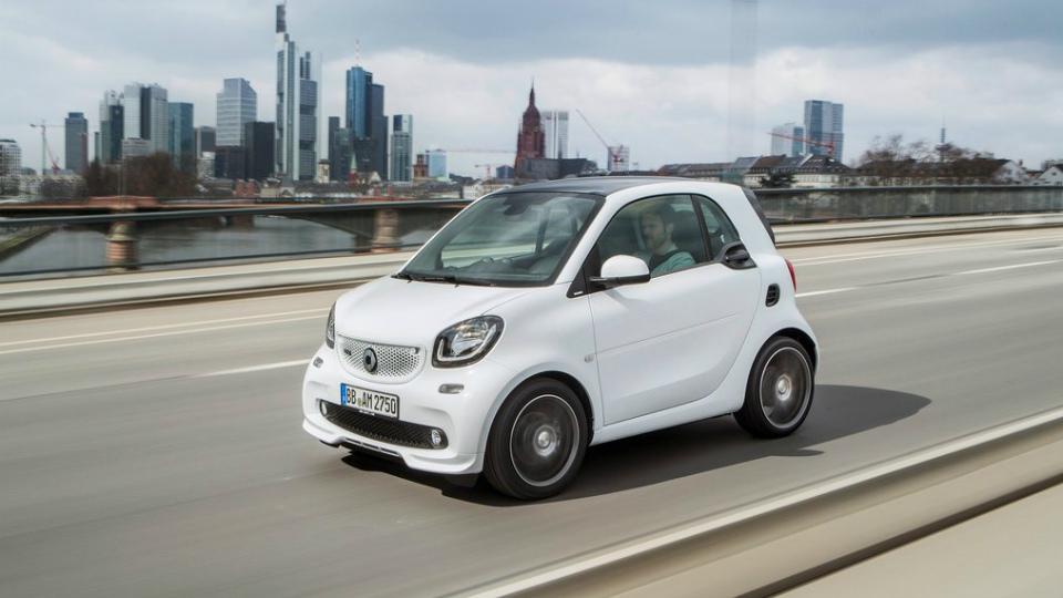В конкурсе «Всемирный автомобиль года» появилась новая номинация