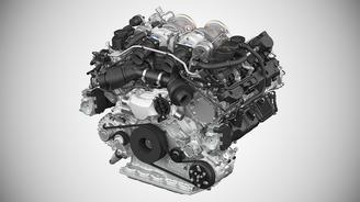 Каким будет следующее поколение двигателей Porsche V8