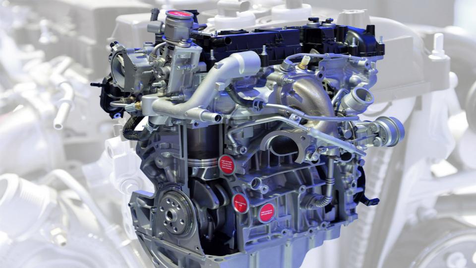Ford заставит маломощные моторы звучать круче