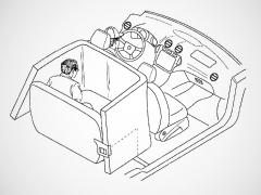 Компания запатентовала технологию изменения звука двигателей
