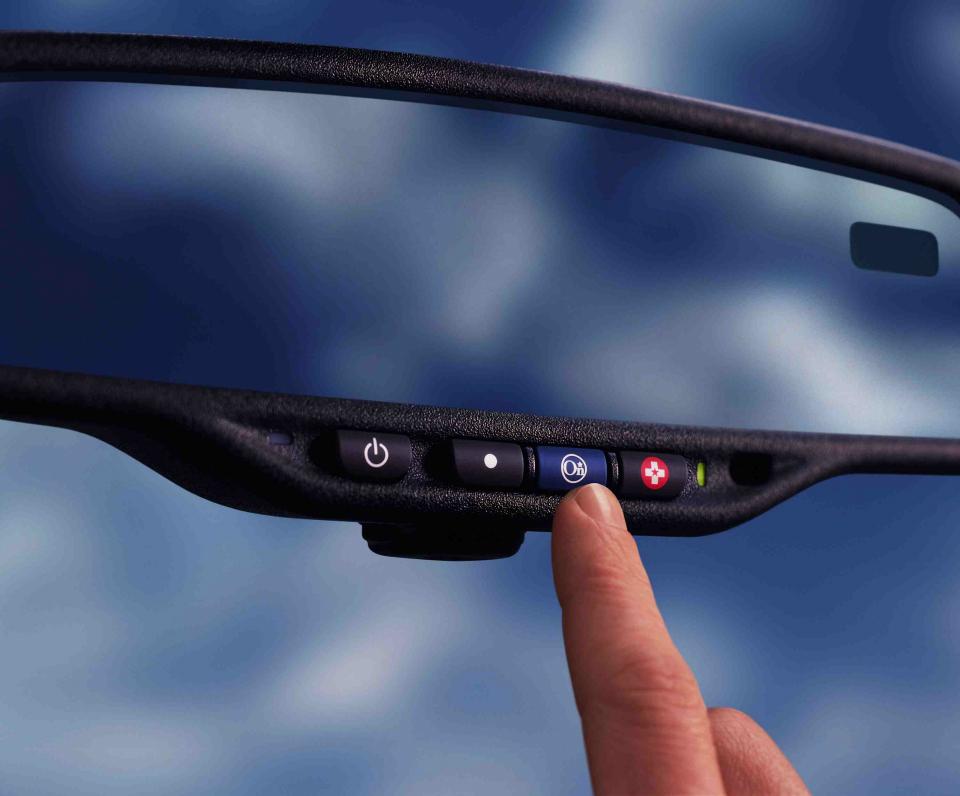 Автомобили американской марки получили систему диагностики от Boeing 787. Фото 2