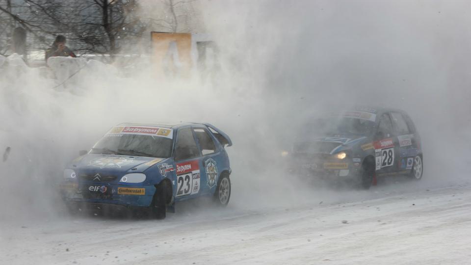 Российскую Гонку звезд перенесли на Moscow Raceway