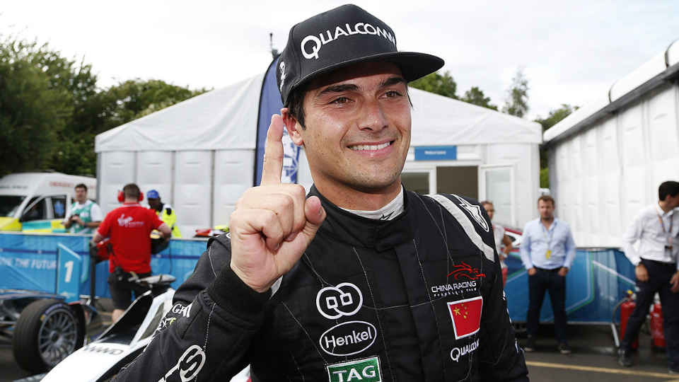 FIA запретила чемпиону Формулы-Е выступать в Формуле-3