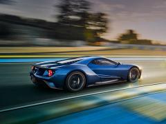 Потенциальные покупатели купе стали слать в «Форд» видеообращения