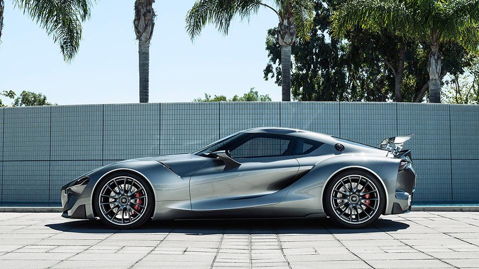 Выпуском совместного спорткара BMW и Toyota займутся австрийцы