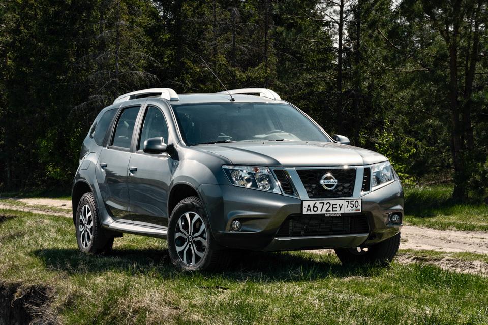 Как изменился обновленный Nissan Terrano истоитли радоваться его «автомату». Фото 1