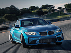 Компания BMW расширит семейство 2-Series