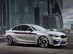 Компания BMW расширит семейство 2-Series. Фото 1