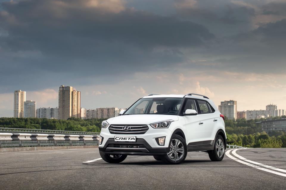 Пять главных вопросов окомпактном кроссовере Hyundai для России. Фото 3
