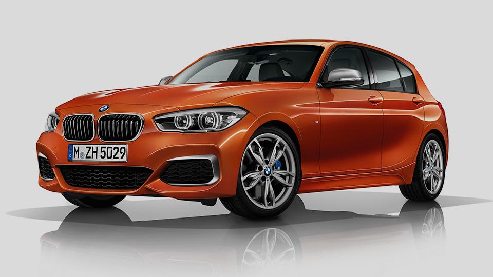 Названы рублевые цены самой мощной копейки BMW