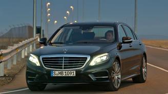 Россия убедила Mercedes-Benz построить автозавод в Подмосковье