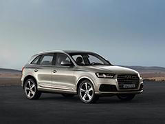 «Горячий» кроссовер Audi обзаведется 370-сильным дизелем