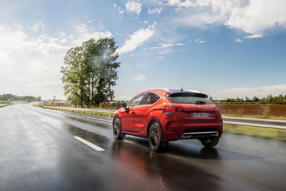 Станетли премиальный Citroen новым Audi? Тест обновленных DS3 иDS4. Фото 6