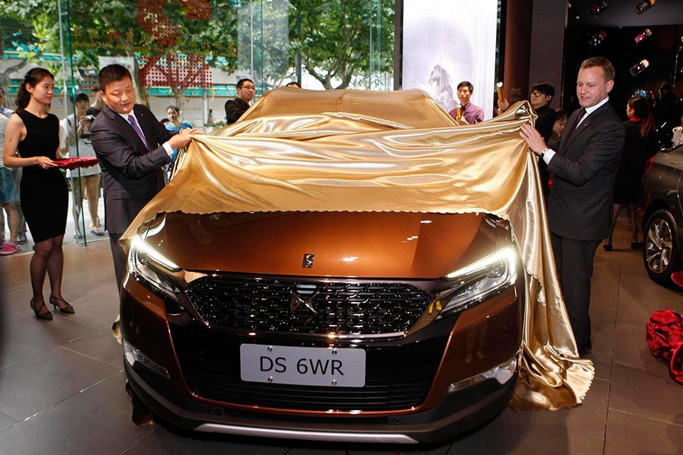 Станетли премиальный Citroen новым Audi? Тест обновленных DS3 иDS4. Фото 13