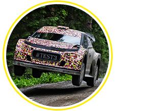 Станетли премиальный Citroen новым Audi? Тест обновленных DS3 иDS4. Фото 10