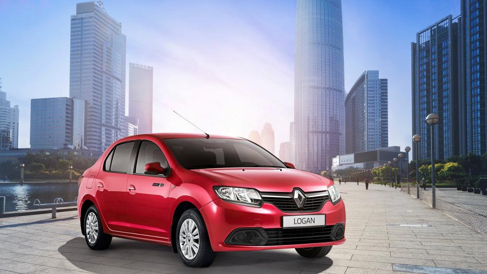 Компания Renault сделала для России активный Logan