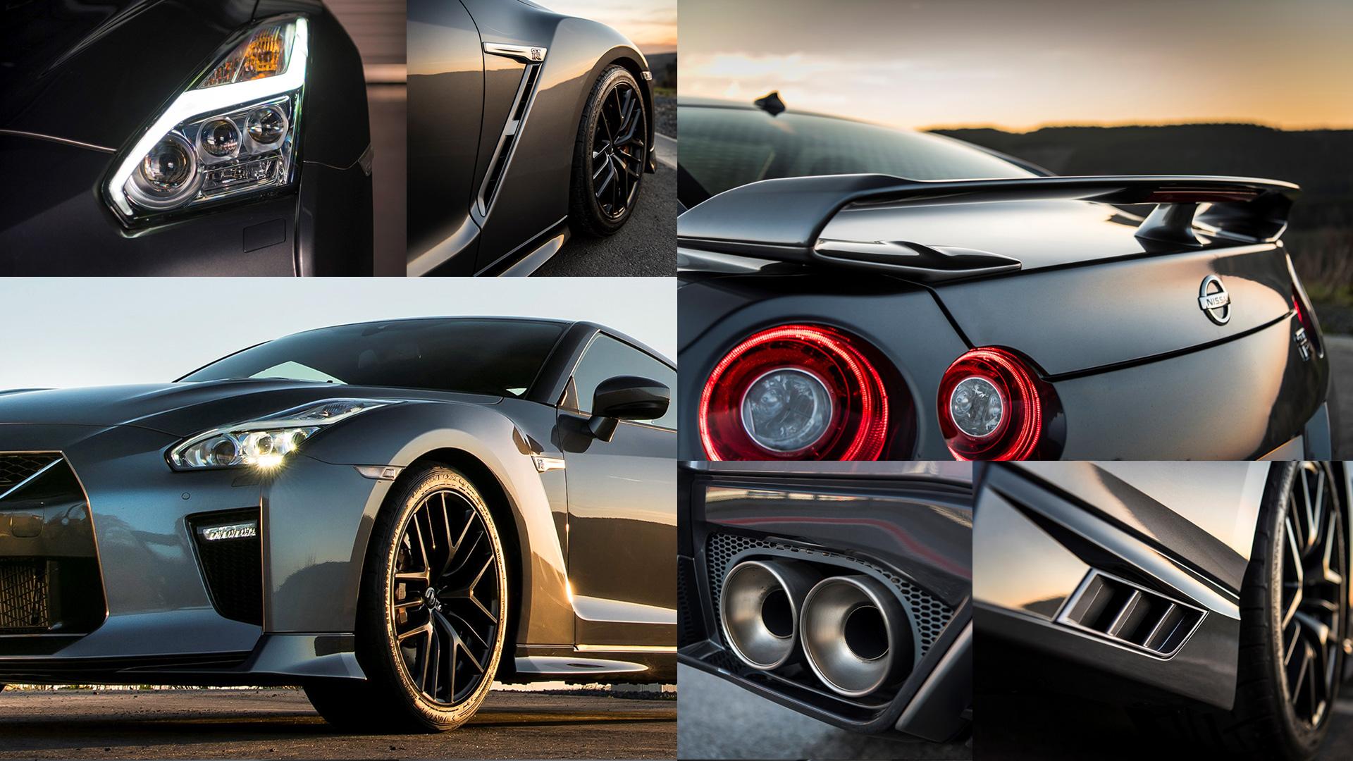 Новейший Nissan GT-R итрагические истории самого устрашающего поворота Формулы-1. Фото 8