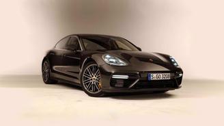 ����� ����� ������ ��������� Porsche Panamera. ����
