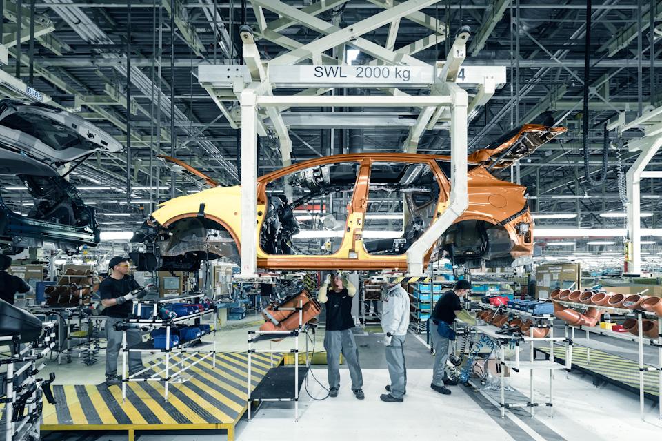 Четыре вопроса кновому Nissan Murano для России