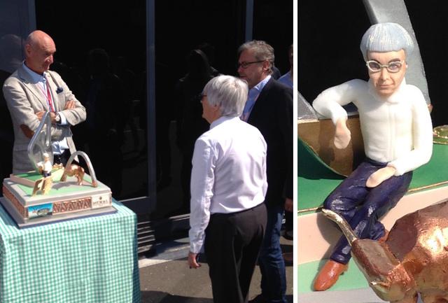 Торт в виде банки сгущенки фото 6