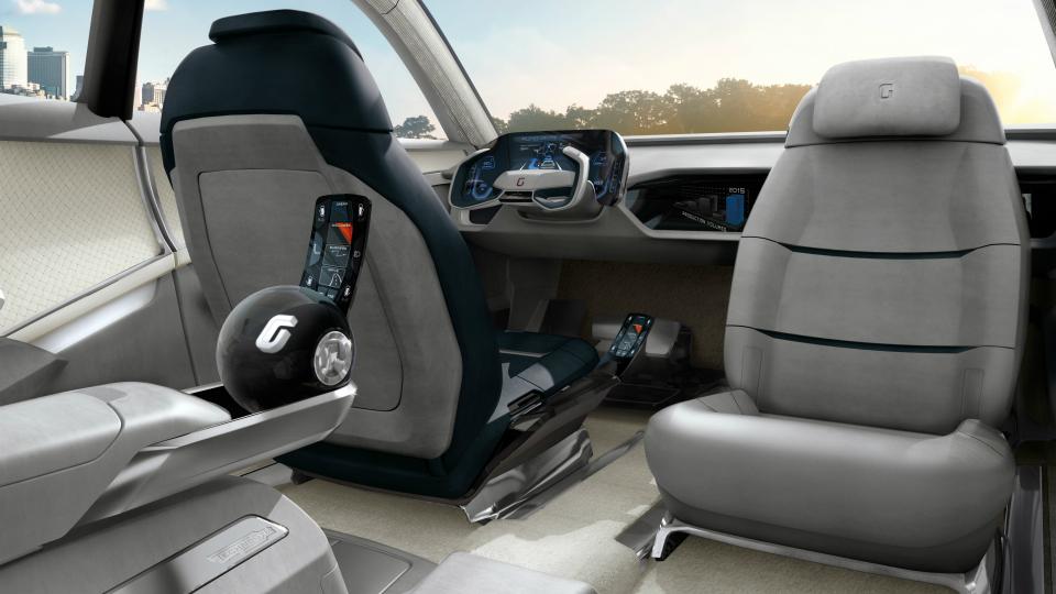 Volkswagen будет создавать мультимедийную систему нового поколения вместе с LG