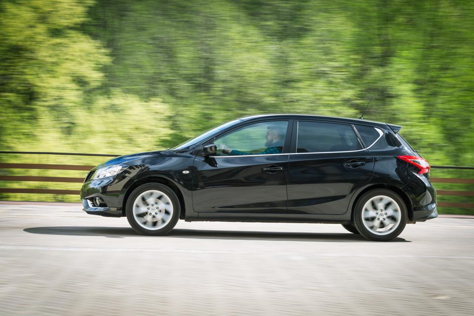 Длительный тест Nissan Tiida: часть вторая. Фото 5