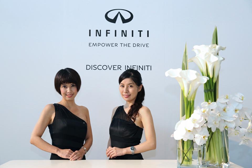 Секретные модели итехнологии Infiniti— репортаж изЯпонии. Фото 11