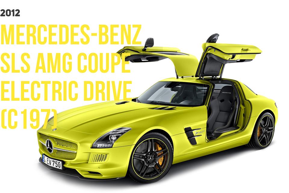 Самые безумные создания изистории Mercedes-AMG. Часть II. Фото 10