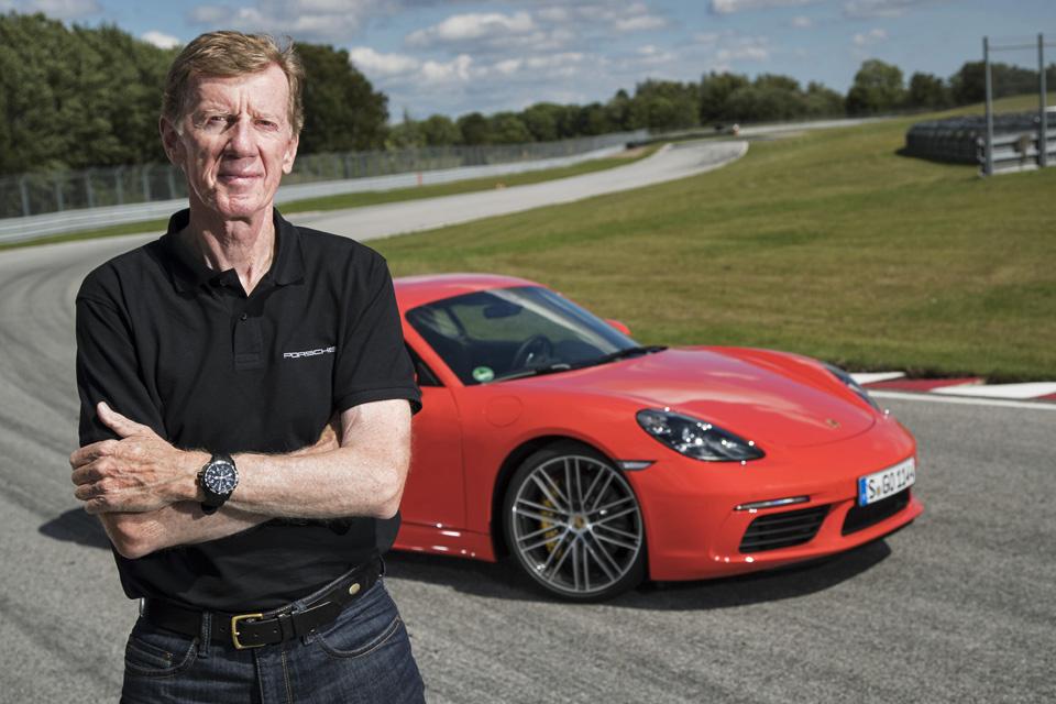 Коротко отом, почему мечты осамом крутом Porsche теперь можно отложить. Фото 3