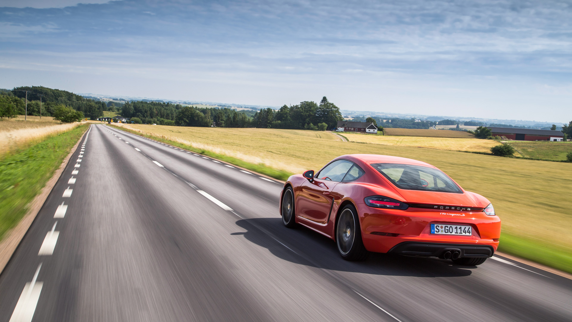 Коротко отом, почему мечты осамом крутом Porsche теперь можно отложить. Фото 2