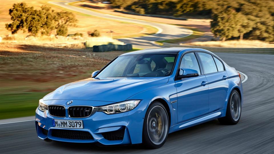 BMW подтвердила отказ отсеми моделей из-за ЭРЫ-ГЛОНАСС