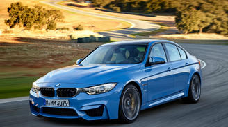 BMW свернет продажи сразу 7 моделей в России
