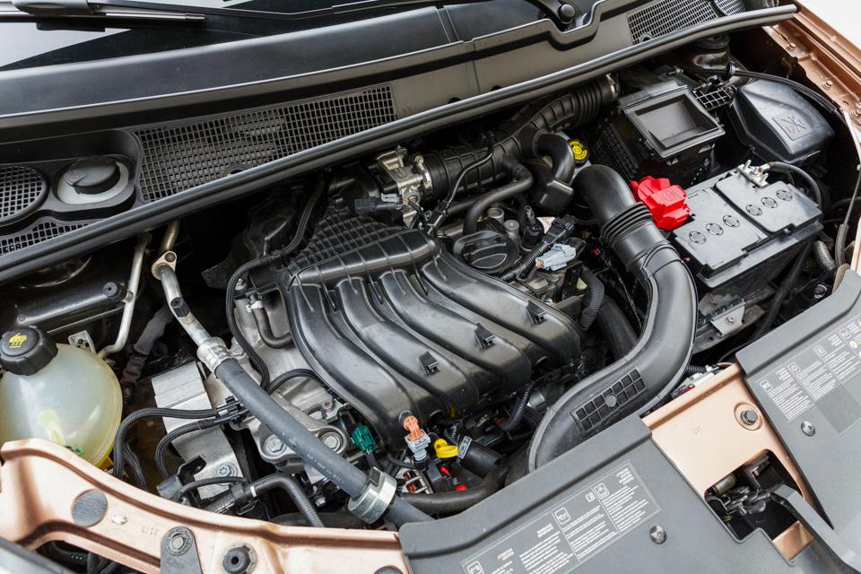 Длительный тест Lada XRay: часть первая. Фото 4