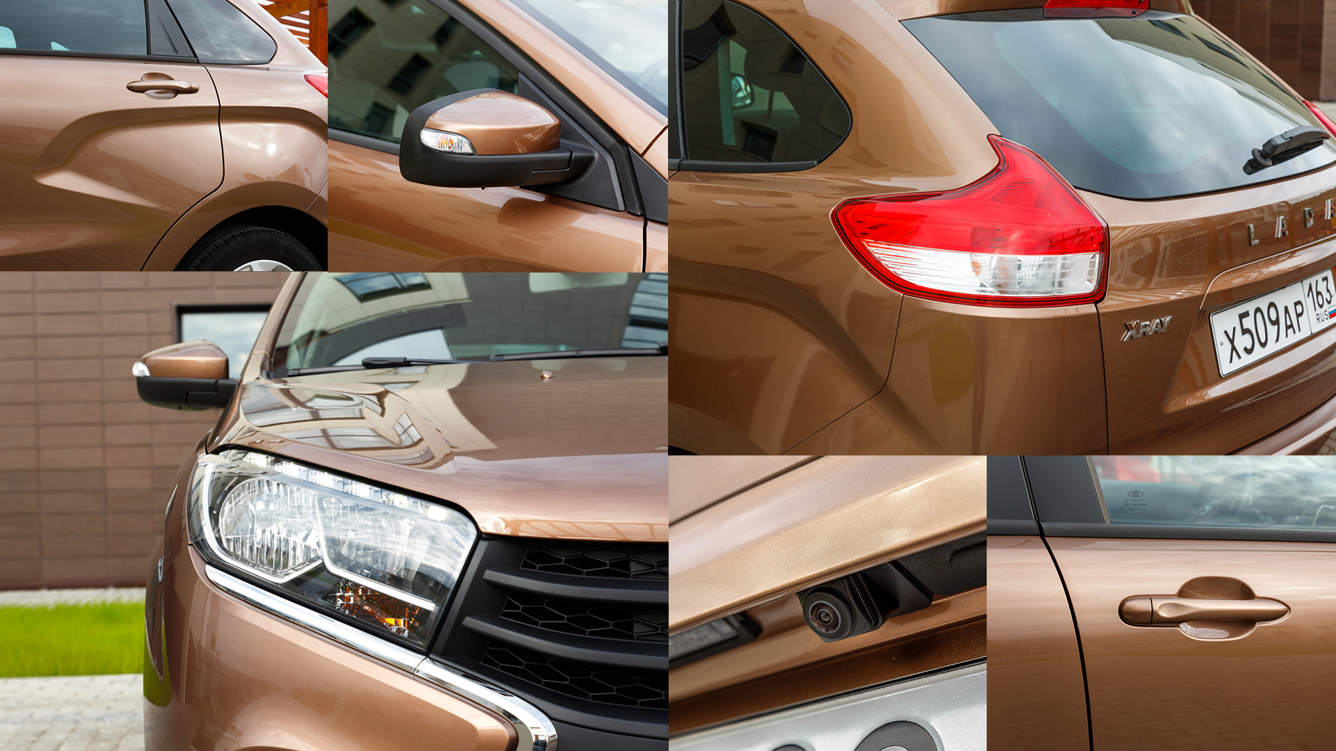 Длительный тест Lada XRay: часть первая. Фото 3